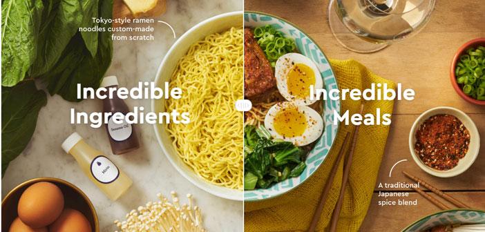 ¿Empresas de tecnología o de alimentación?