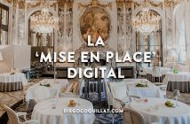 La 'Mise en Place' digital