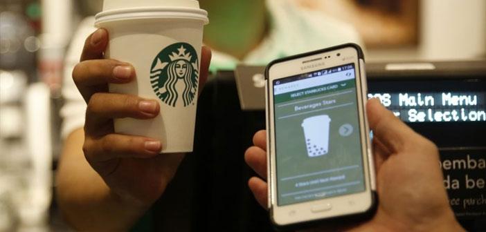 Ya hay varios players en USA que están comercializando este tipo de soluciones y al parecer están siendo muy bien acogidas (el 29% de los pedidos de Starbucks en US en 2017 se hicieron a través de su app).