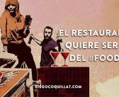 """Un restaurante ofrece """"Kits de Instagram"""" para convertirse en el rey del #foodporn"""