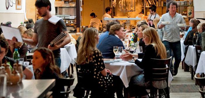 La ubicación es uno de los factores más importantes a tener en cuenta a la hora de montar un restaurante.