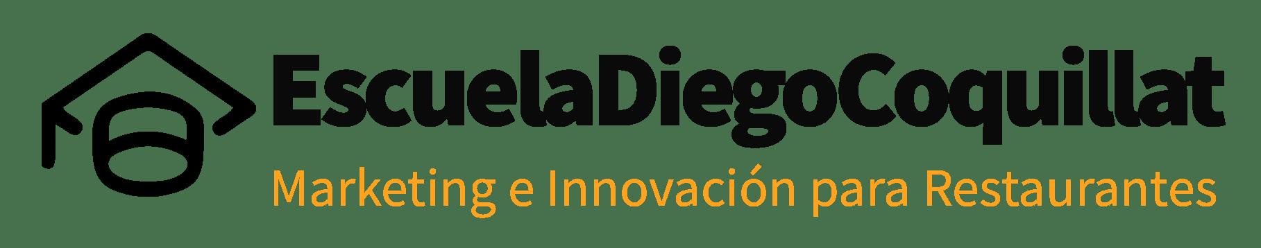 Escuela Hostelería Diego Coquillat - Curso Marketing Digital e Innovación para Restaurantes y Gastronomía