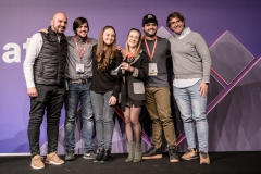 11-Goiko Grill ganador de TheBestDR19  al mejor grupo o franquicia