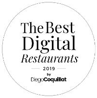 Les meilleurs restaurants numériques