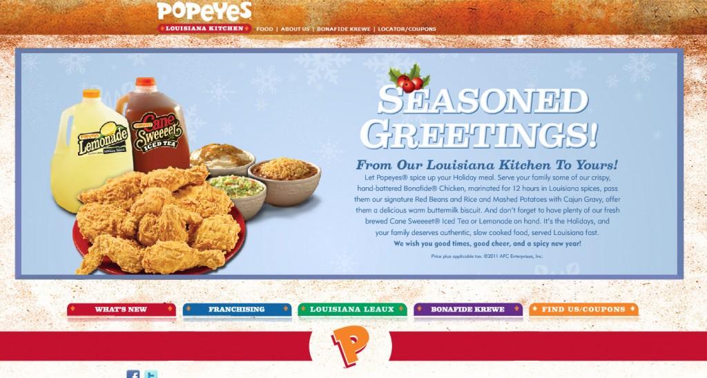 popeyes.com