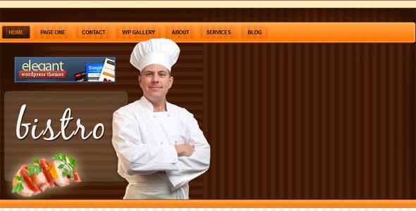 WP-Bistro WordPress Themes