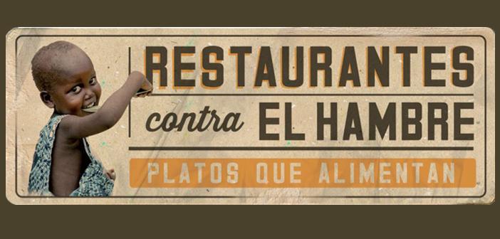 Únete-a-Restaurantes-contra-el-Hambre-2012