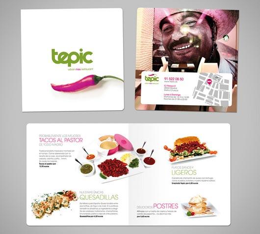 Tepic Brochure