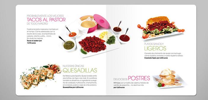 20 folletos de restaurantes para tu inspiración   Diego Coquillat