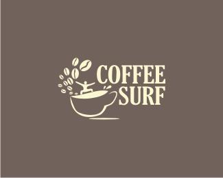 Coffee Surf