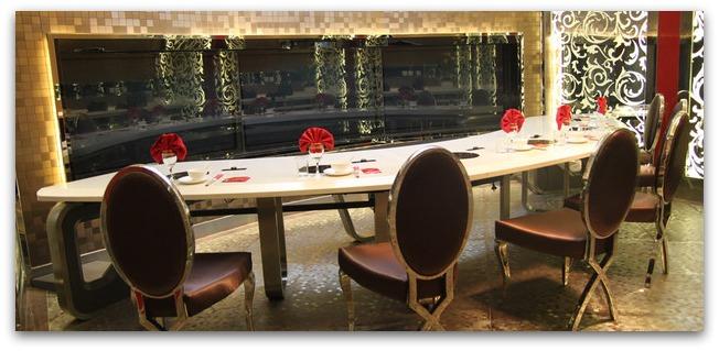 Teledining, new trend in restaurants