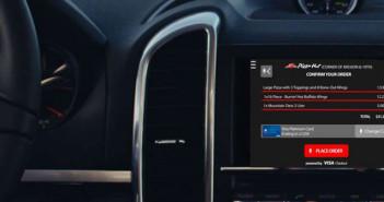 Los-coches-conectados-a-internet-podrán-pedir-comida-a-los-restaurantes