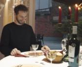 Restaurantes, manteles y cartas en 3D