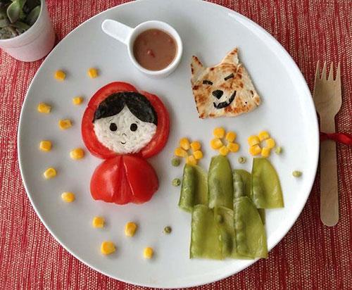 1-comida