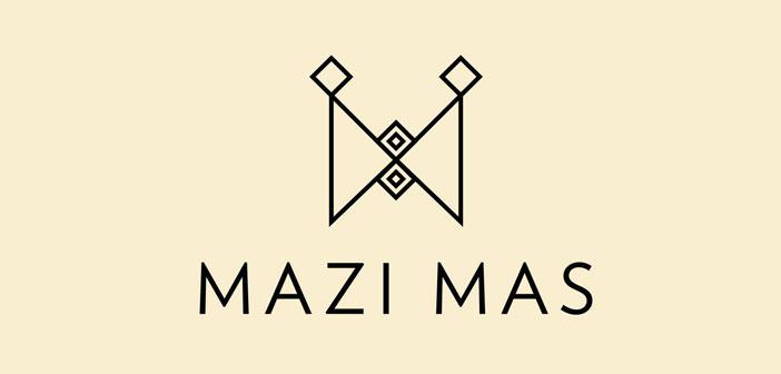Logotipo del restaurante Mazi Mas