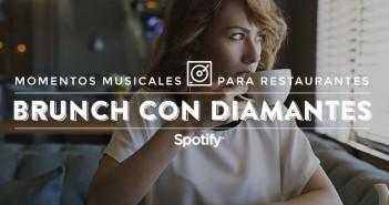 Listas de música para restaurantes