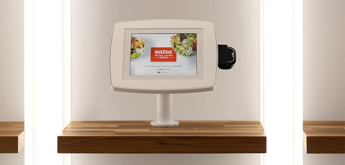 Eatsa, el primer restaurante con el servicio al cliente totalmente digitalizado