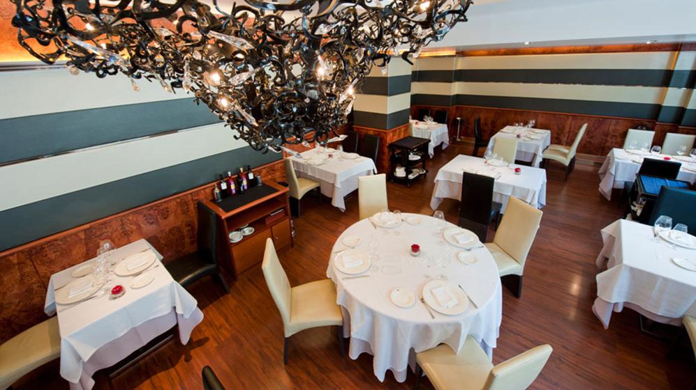 Gastropuntos manger au restaurant Desencaja