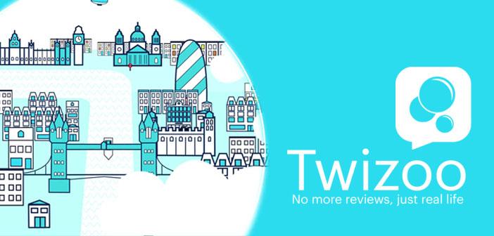 Twizoo App