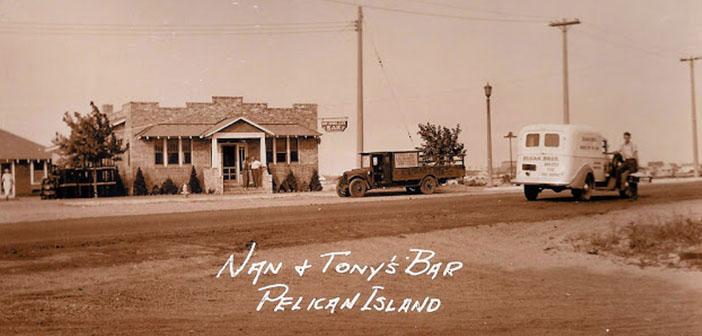 Carro de pan de Dugan, Pelican Island, Nueva Jersey, aprox. mediados de la década de 1930