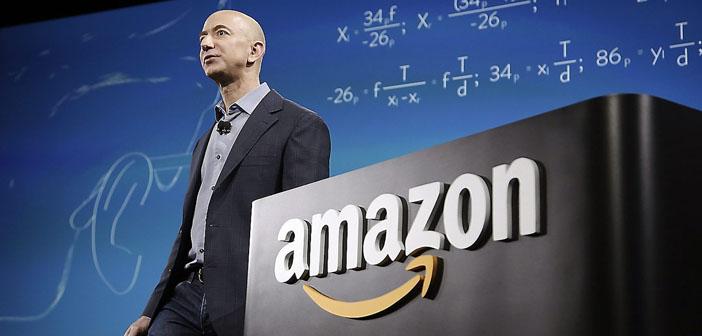 """Nace """"Amazon Restaurantes"""""""