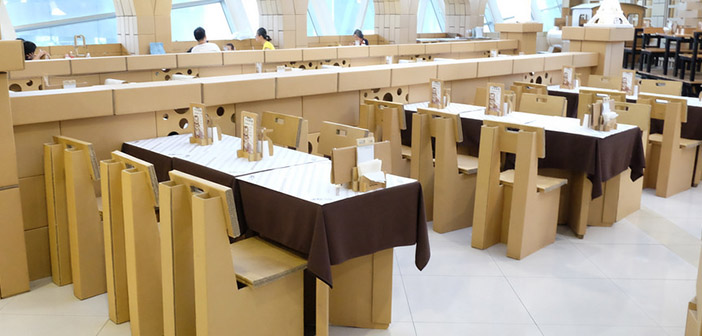 Restaurante Carton King