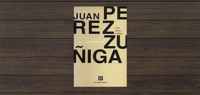 comic Juan Perez Zuñiga cuisine
