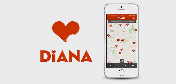 Diana app
