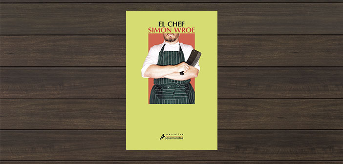 El chef de Simon Wroe