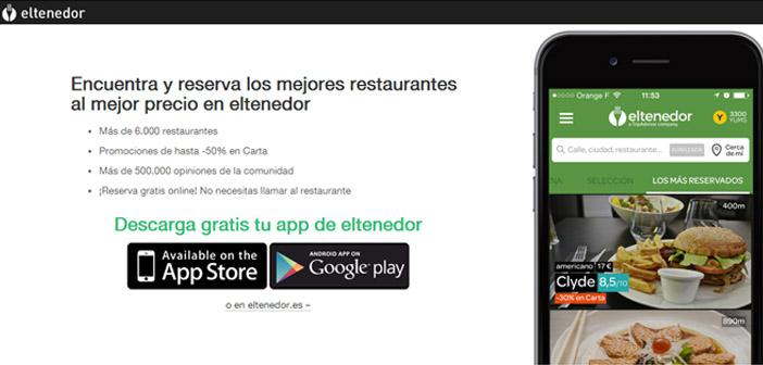 Fork app