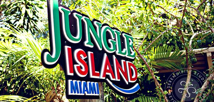 Zoo Restaurant Jungle Island