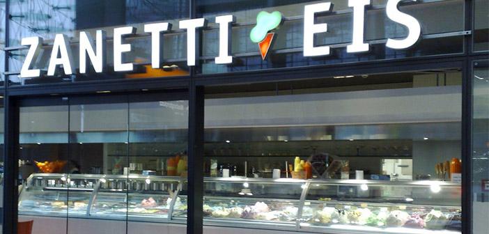 Restaurant Zanetti ici