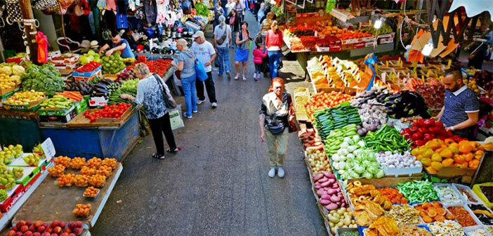 Tel Aviv (Israel) It has been chosen as one of the most 'friendly' cities for vegans.