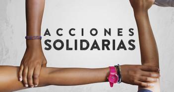 Ejemplos de iniciativas solidarias para hacer en tu restaurante