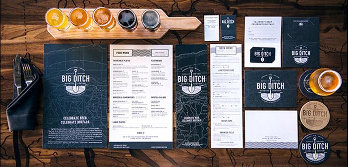 corporate image for restaurants