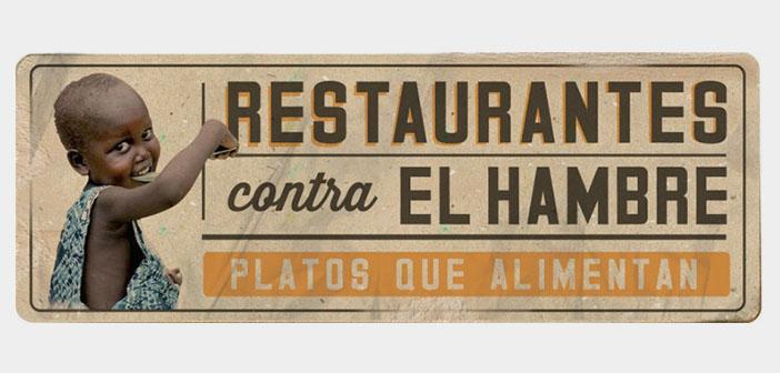 Iniciativas solidarias para restaurantes