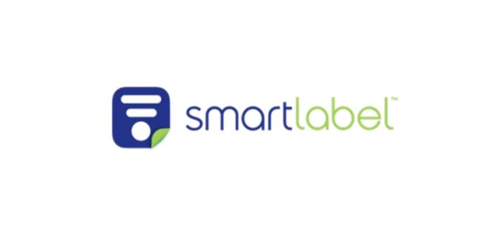Logotipo de la marca SmartLabel