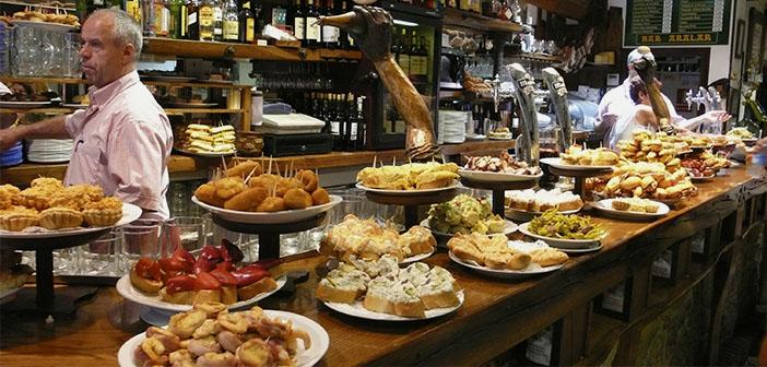 L'Espagne reste le pays avec le plus de bars par habitant dans l'Union européenne