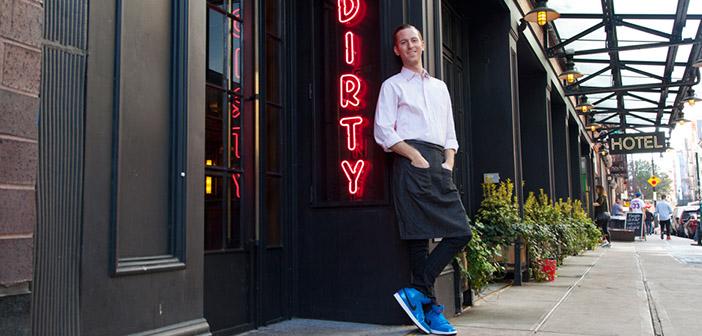 Los camareros valoran la comodidad de llevar las Air Jordan