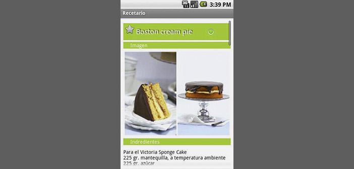 Apps para hostelería