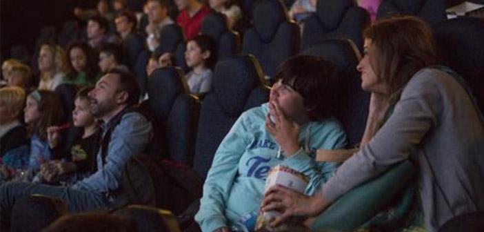 Film Adaptée aux enfants autistes
