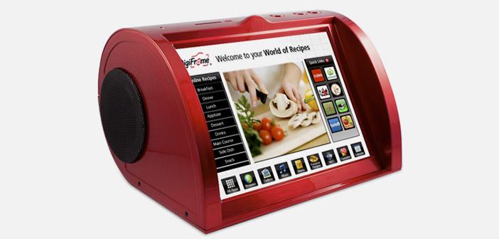 Gadgets y tecnología para restaurantes