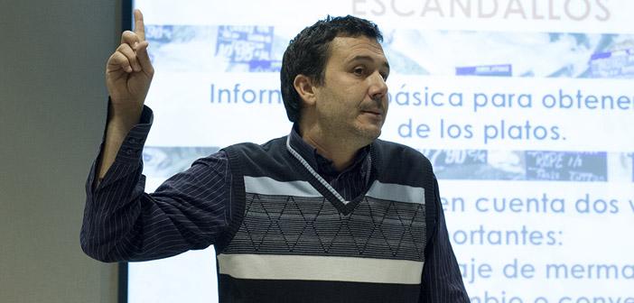 Nicolás Ayela consultor de restaurantes
