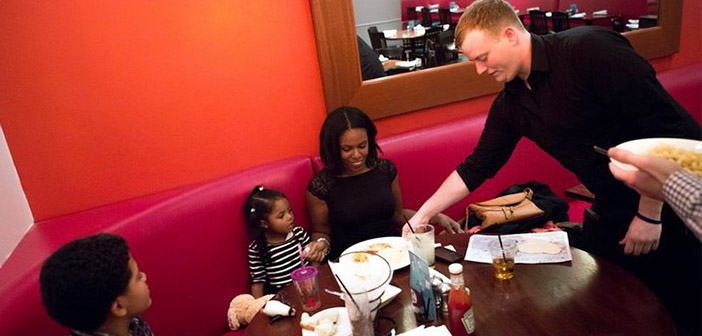 Boston restaurants begin a new initiative for children with autism