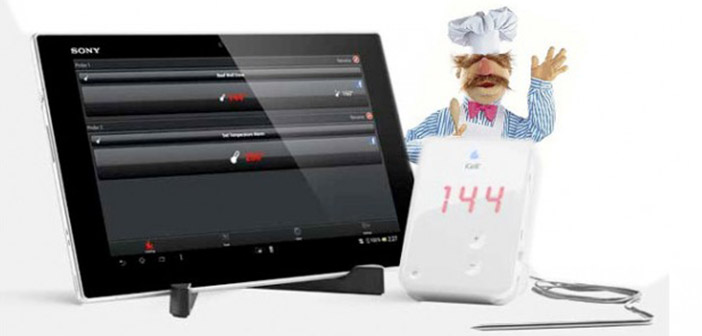 Tablets especiales para hosteleria