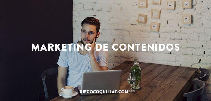 ¿Cómo un restaurante con el marketing de contenidos puede ganar relevancia y visibilidad en Internet?