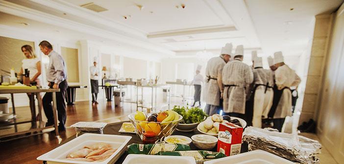 Nous détecté quels aspects de notre restaurant ont plus à l'esprit nos clients
