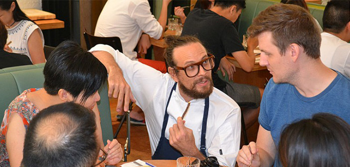 Un estudio pone de manifiesto la influencia de los chefs sobre sus comensales