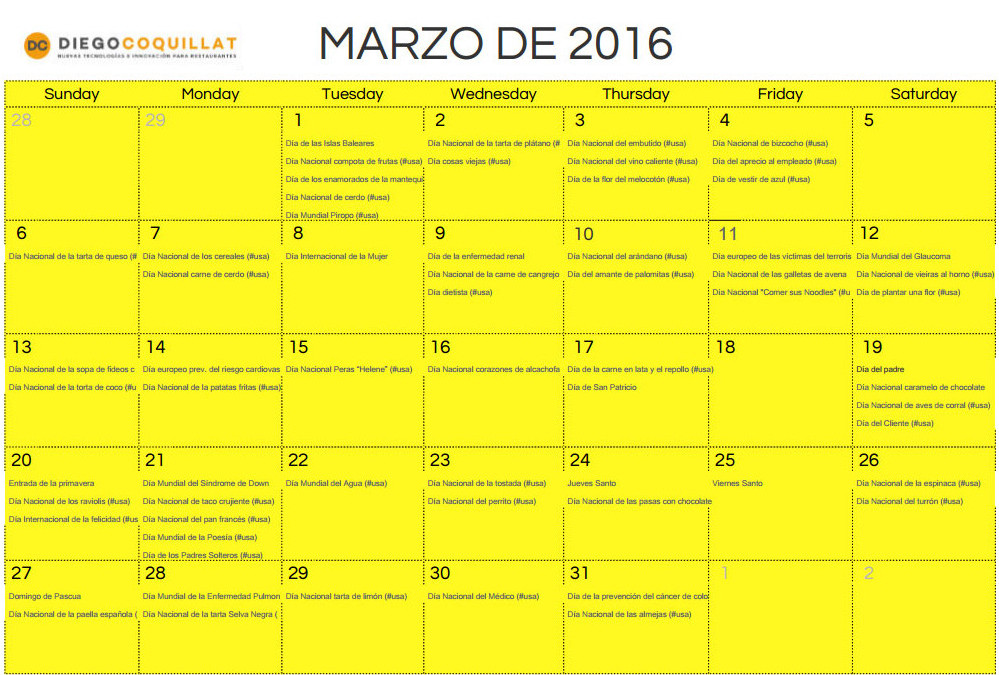Calendario-de-acciones-de-marketing-marzo-2016