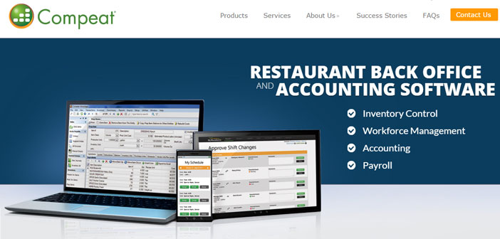 It is a management software that allows you to take overall control of the restaurant, With it you can access a complete financial analysis of profit and loss, sales, shopping, among other things.